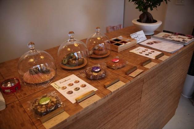 Fusubon ふすまパン専門店