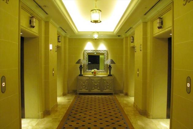 ホテル グランパシフィック LE DAIBA