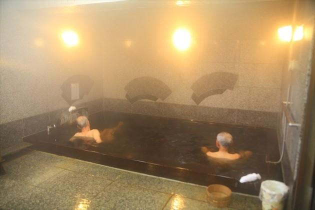 水月ホテル 鴎外荘